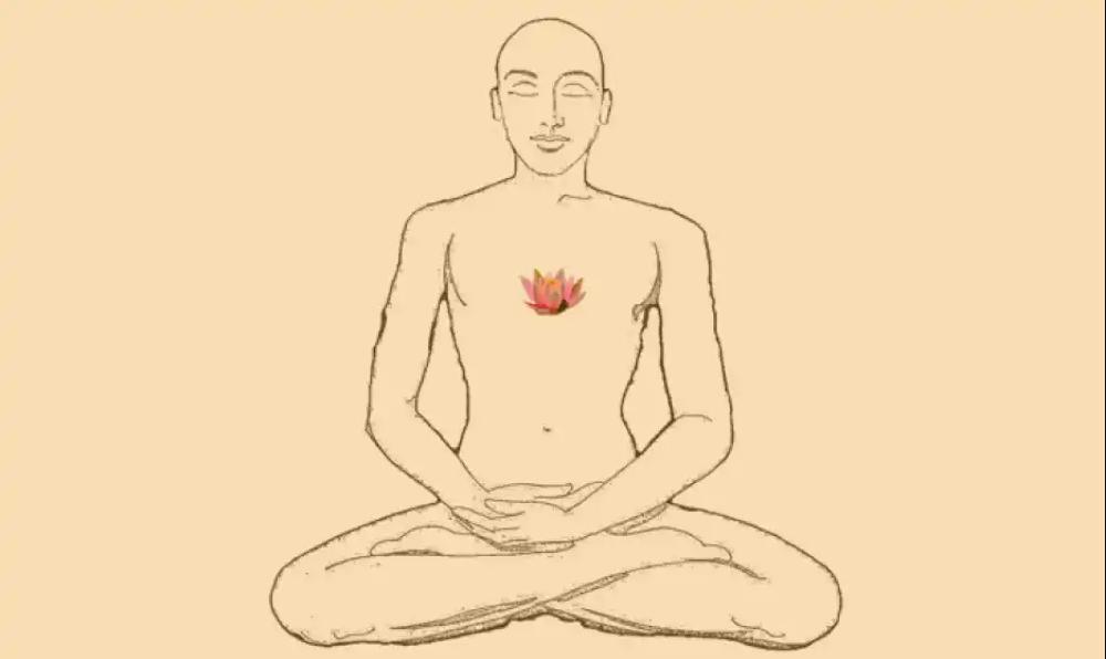 如何自然而然就冥想?萨古鲁说照顾好这四个方面
