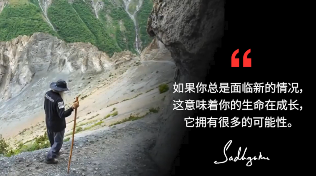 萨古鲁:让你的人生超乎想象