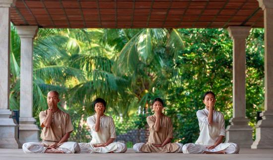 "1月-12月Isha瑜伽全国课程报名"""