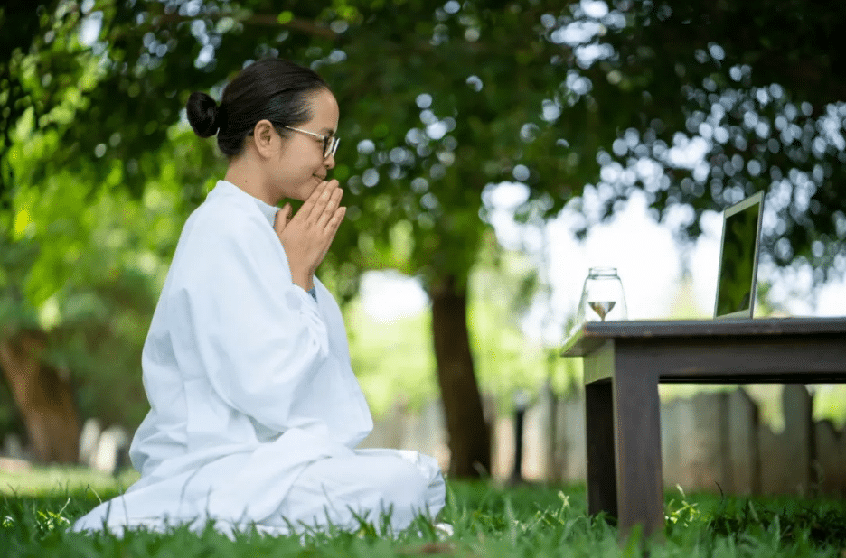 Isha瑜伽线上修习营丨成功瑜伽(十一月)