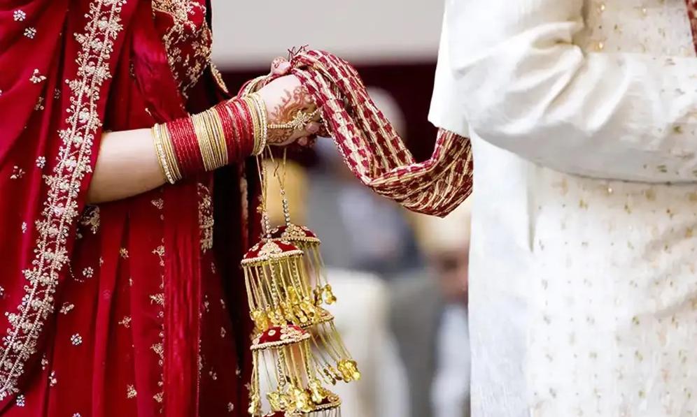 通往幸福婚姻的五个密码
