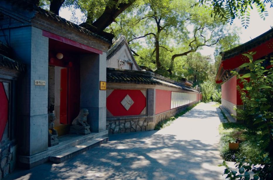 重阳问道——Isha瑜伽北京周末静修营