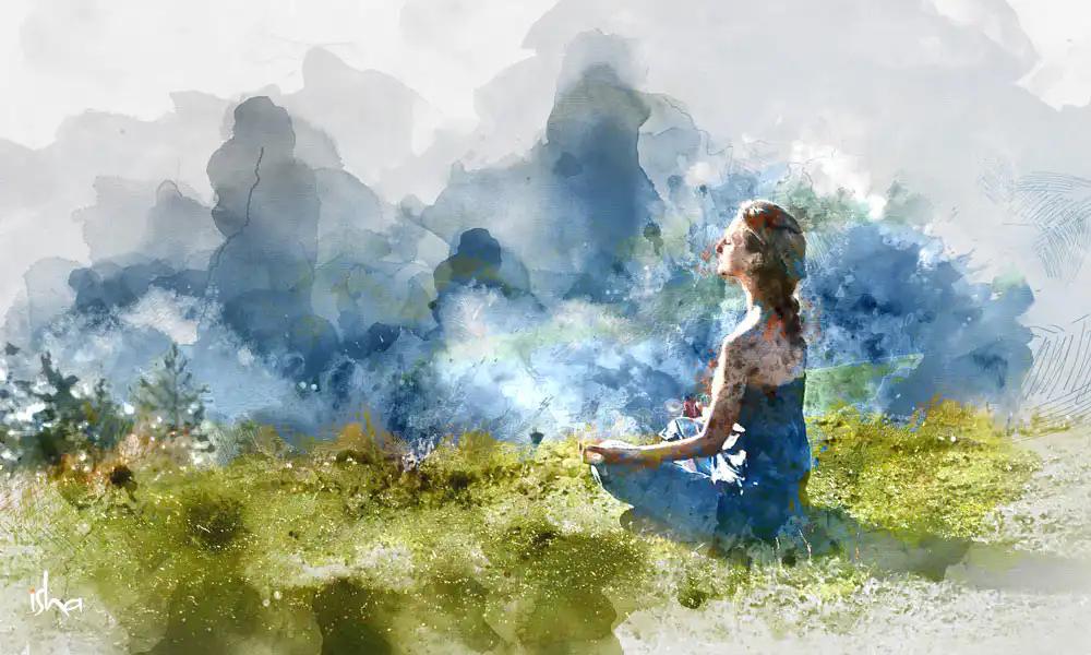 为什么冥想在当今社会十分重要?