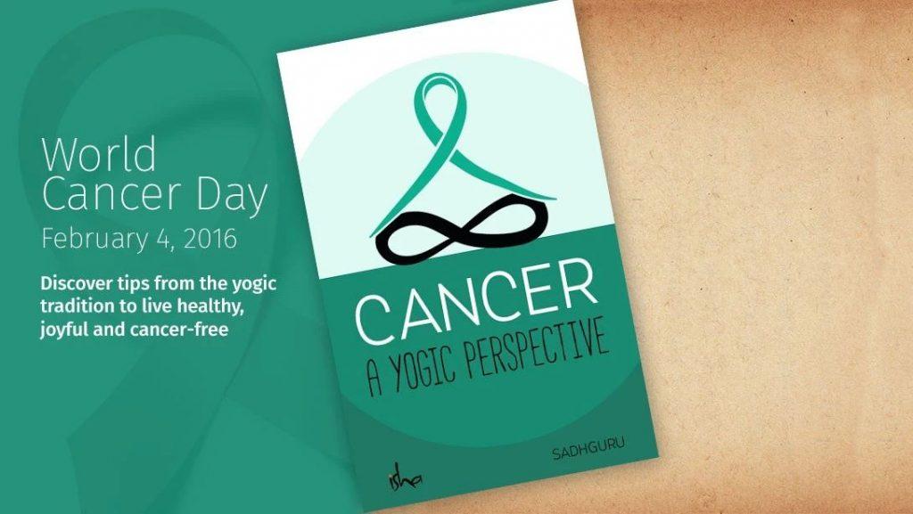 萨古鲁对于癌症致病根源的洞见