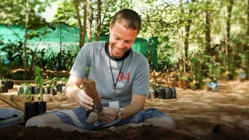 志愿者——让生命成为一个心甘情愿的过程