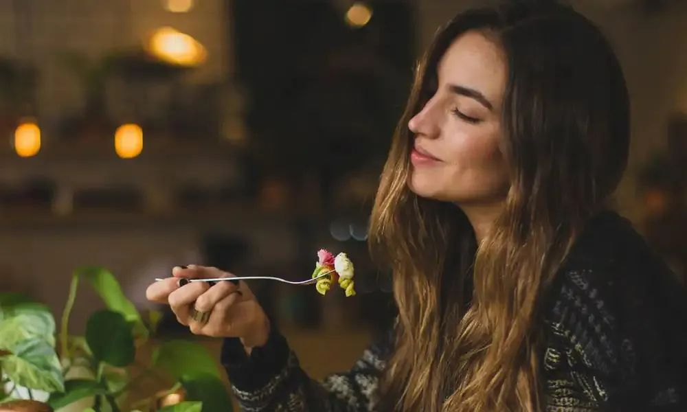 植物性饮食及其益处