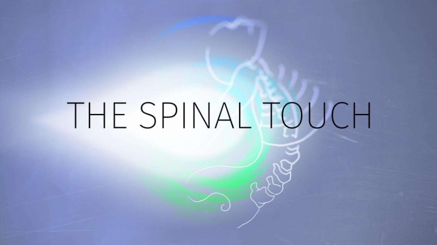 脊柱的触动:在能量层面上开悟