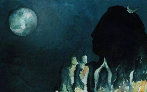 古鲁满月日——接收恩典的时节丨与萨古鲁满月嬉舞( 7月23日)