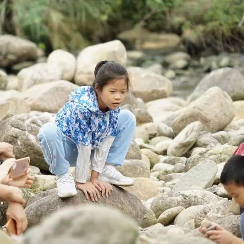学员分享丨练习瑜伽以后,我的女儿愿意去学习了